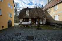 Welcome at Weikersheim