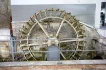 Das Wasserrad