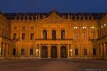 Unesco Weltkulturerbe Residenz Würzburg