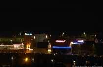 Hotel Ibis und Cinemaxx in Würzburg