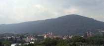 Die Barockstadt Amorbach liegt im bayerischen Odenwald und zu ihr gehören die Gemeinden Beuchen, Boxbrunn, Neudorf und Reichartshausen.