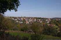 Hardheim im Odenwald