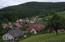 Ottorfzell bei Amorbach im Odenwald