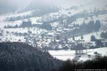 Zu jeder Zeit ist der Odenwaldkreis schön und beeindruckend an zu sehen.