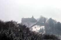 Burg Lindenfels bei Lindenfels