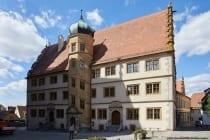 Die evangelische Jugend Rothenburg ist im Erdgeschoss des Gemeindezentrums im Jakobsschulhaus.