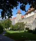 Turm Rothenburg ob der Tauber