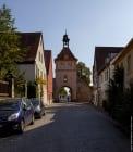 Sommerhausen. [EOS5D Mark4 | ISO125 | f6,3 | 1/500s | 35mm]
