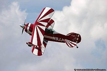 Flugshow Walldürn
