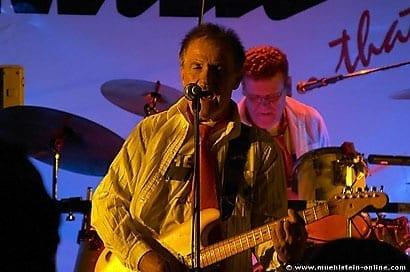 Bilder von der Band The Jets