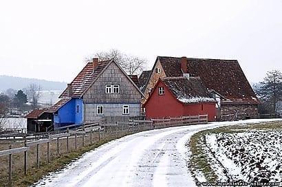Bilder Freilandmuseum Odenwald