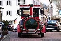 Burg Express Sankt Goar