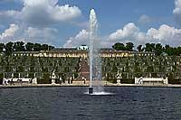 Sanssouci Potsdam