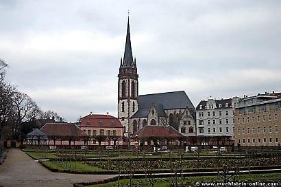 Bilder Kloster und Kirchen
