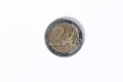 Makro 2 Euro