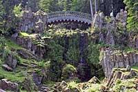 Teufelsbrücke Kassel