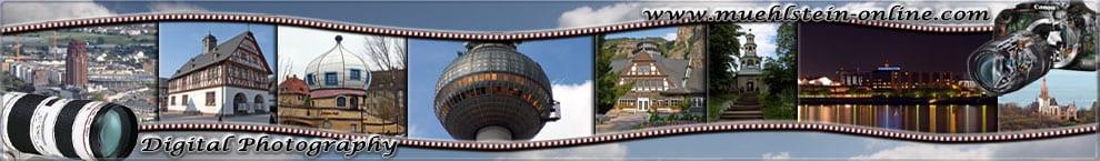 Digitale Canon EOS Fotografie