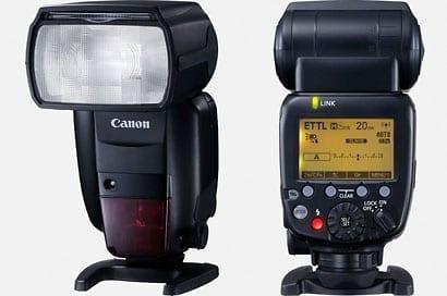 Canon Fotozubehör