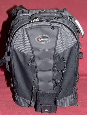 Lowepro Fototasche Phototrekker AW II