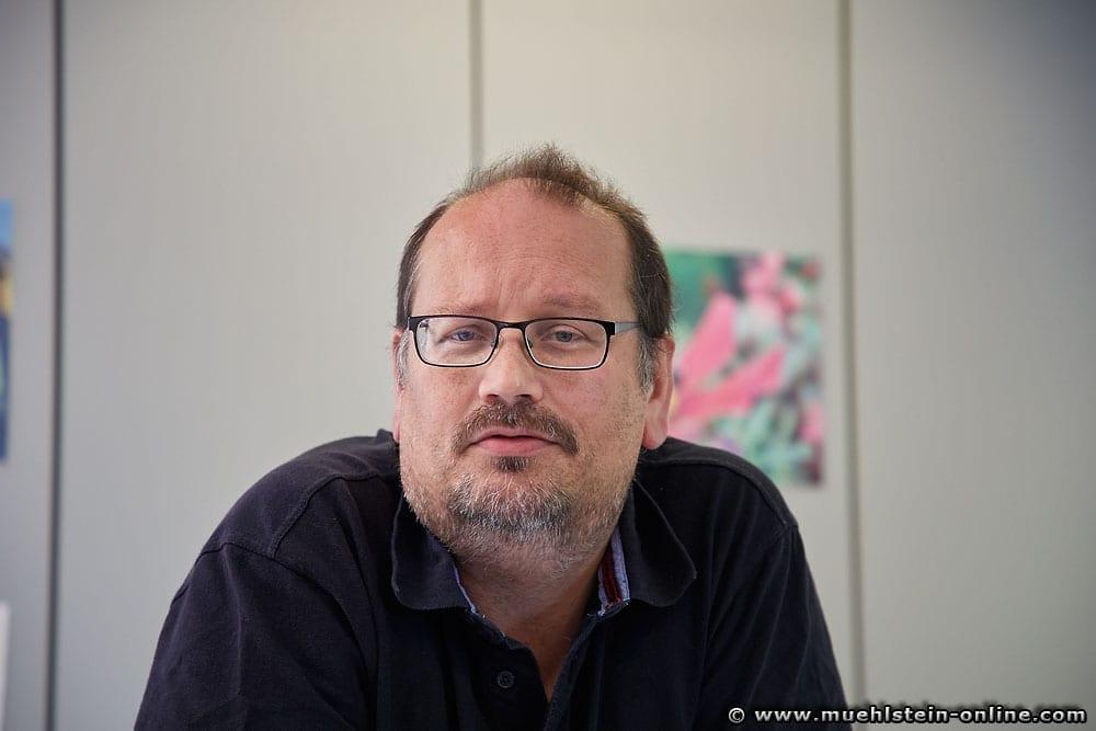 Michael Mühlstein
