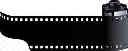 Kleinbildfilm 24x36mm analog