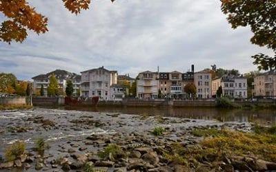 Bilder Bad Kreuznach und Bad Münster am Stein