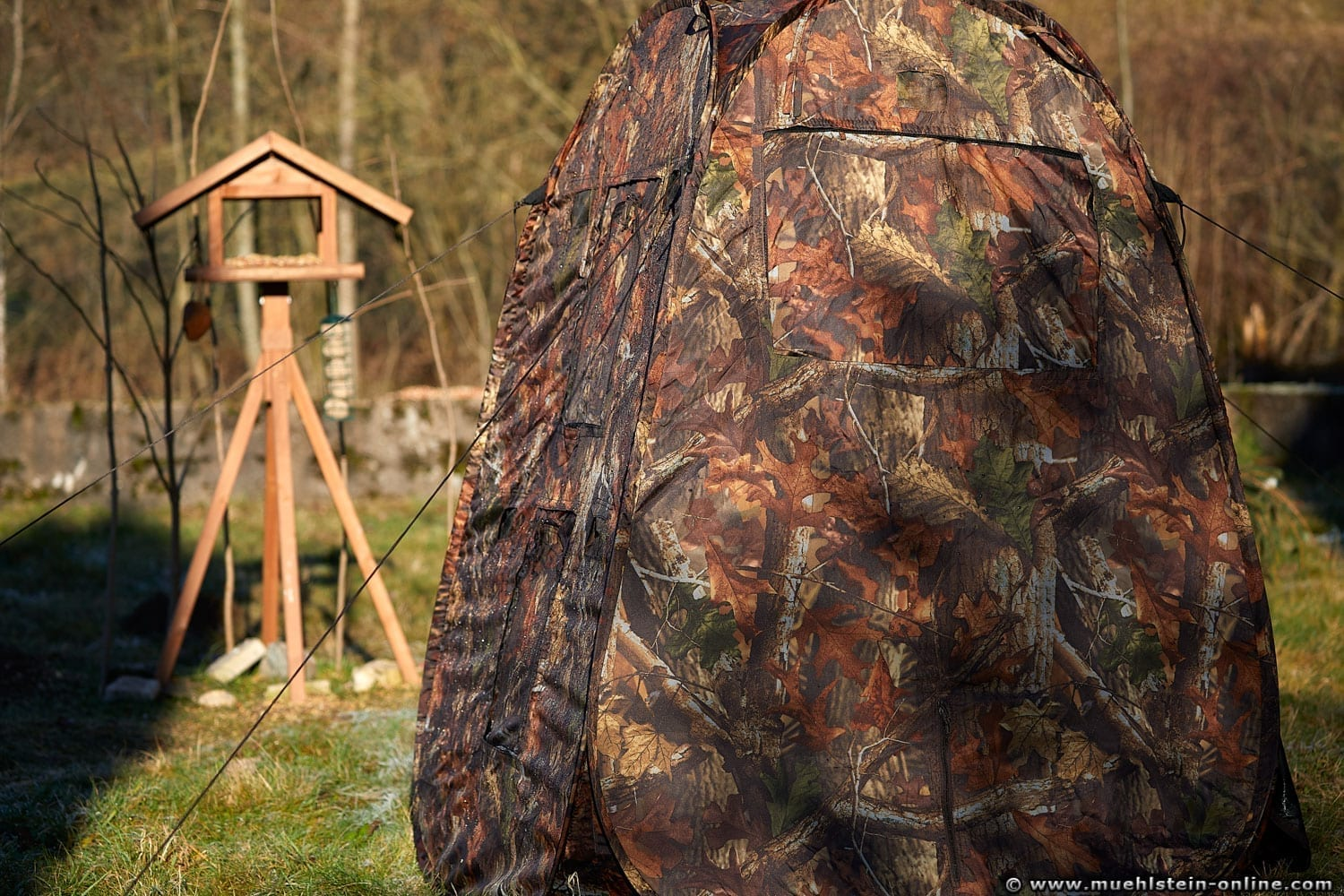 Photo Gear Hide Buteo