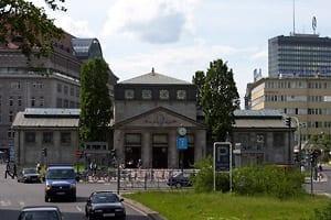 Berlin Landeshauptstadt der BRD