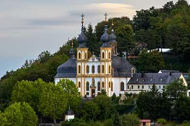 Bilder von Würzburg in Bayern