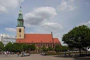 Berlin Marienkirche