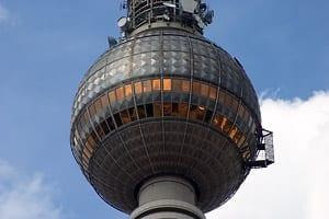 Telespargel Berlin