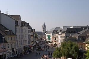 City Trier